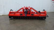 Falc G3500 Power Harrows