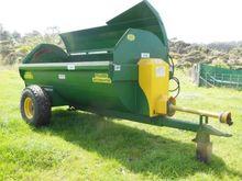 Fraser Muck Master Fertilizer/S