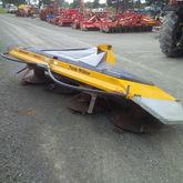 Maxam 3300 MK3 4 Drum Mower c/w