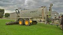 Joskin Komfort 16000 Fertilizer