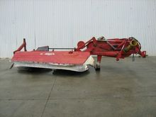 Used UFO 2400HL Mowe