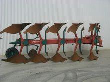 Kverneland LB85 5 Furrow Revers