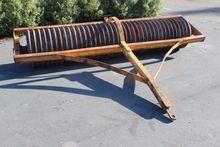 Cambridge 10Ft Pasture Roller