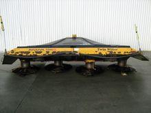 Maxam 3300 Mower