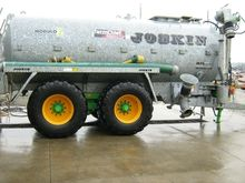 Joskin 16000MEB Fertilizer/Slur