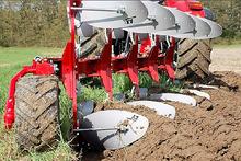 Agrolux HRWS PLOUGH Ploughs