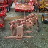 Clough 4 Furrow Disc Plough