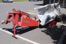 Abbey 2.5m Mower
