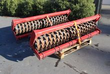 Farm Chief Express 4500 Rollers