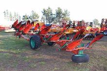 Kverneland RL100 Chisel Plough/