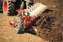 Agrolux HSRWT PLOUGH Ploughs