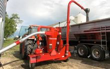 Farm King PTO Grain Vac
