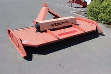 Field Master GMT270 Mower