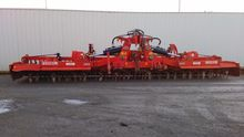 Maschio Aquila 6m Power Harrows