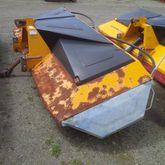 Maxam 3300 MK2 Mower