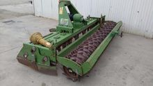 Celli Ranger 3M Power Harrows