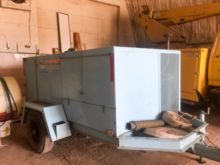 Used Jetter Sewer Trailer for sale  Sewer Equipment
