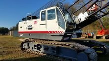 2004 Terex American HC110