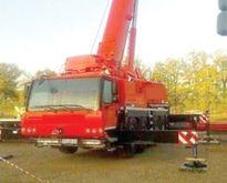 2013 Liebherr LTM1100-4.2