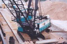 1987 Manitowoc 4600 S3