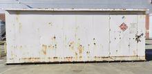 Hazardous Material Storage Cont