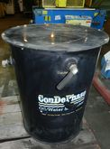 Summit Industrial 80 Gallon Con