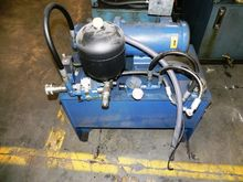 Used Fluid Air HS-11