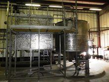 Waste Water Tank Flocculation S