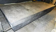 Granite Surface Plate 9' x 4' G