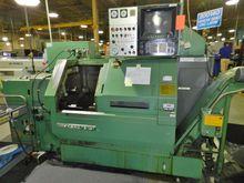 Hitachi Seiki HT 20 CNC Lathe