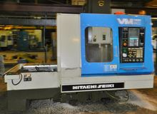 Hitachi Seiki VM40H