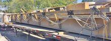 P & H 5 Ton Bridge Crane 48' Sp