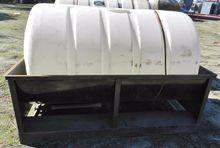 Kerrco Dura-Life 400 Gallon Pol