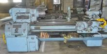 "Monarch 16"" x 54"" Engine Lathe"