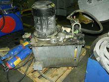 Log Hydraulik L0 03100