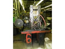 "Single Roll Rolling Mill 6"" x 4"