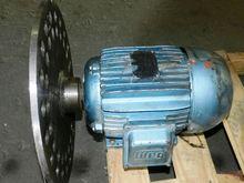 "15.5"" Disc Sander 3.6KW Motor"