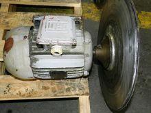 "15.5"" Disc Sander 1.8KW Motor"