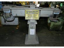 Used Pedestal 5 HP G