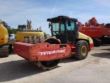Used 2012 Dynapac CA