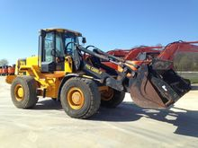 Used 2001 JCB 426 Wh