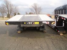 2015 EZ-2-LOAD 35 Ton RGN