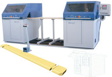 Auer BL - Twin Notching Machine