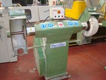 Morrisflex 1140 Twin Head Buffi
