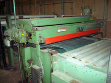 Burkle DAL Single Head Roller C