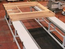 H&M Manual Timber Frame Assembl