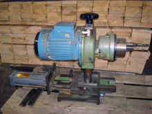Rye PD3 3 Spindle Drilling Head