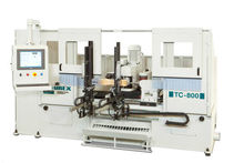 Intorex TC1000 CNC Machining Ce