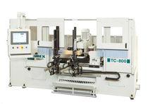 Intorex TC1000 CNC Machining Ce
