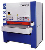 Houfek Bulldog 5 Series of Wide